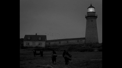 Lighthouse robert eggers
