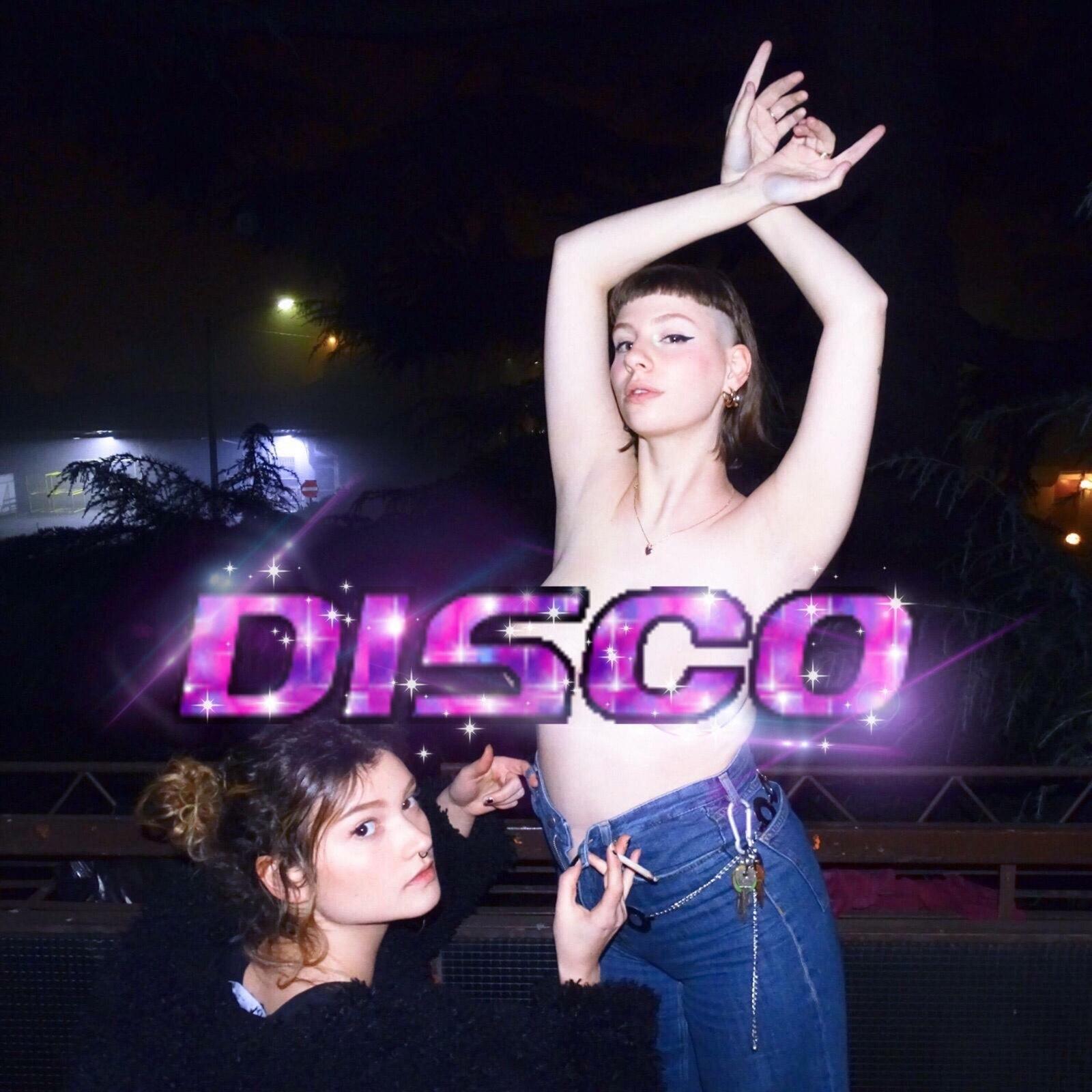 disco cmqmartina