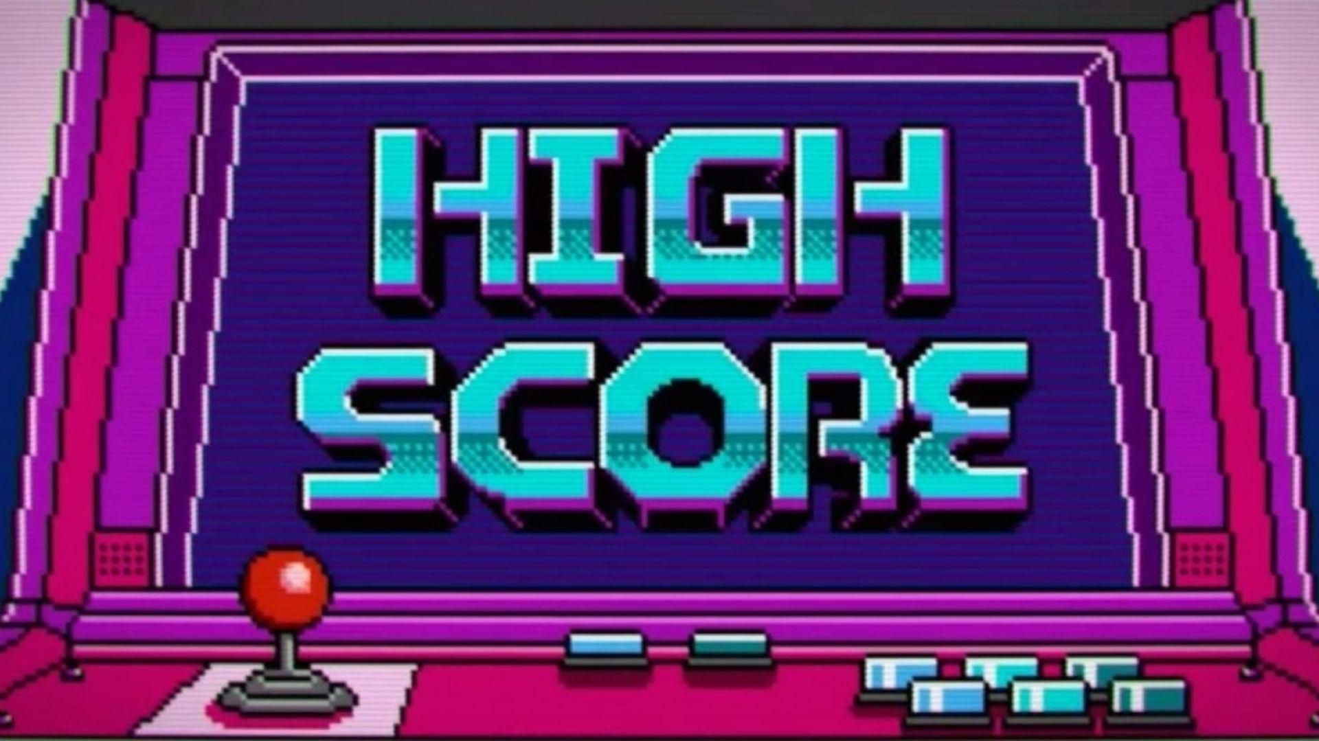 high score videogioco ipertestuale