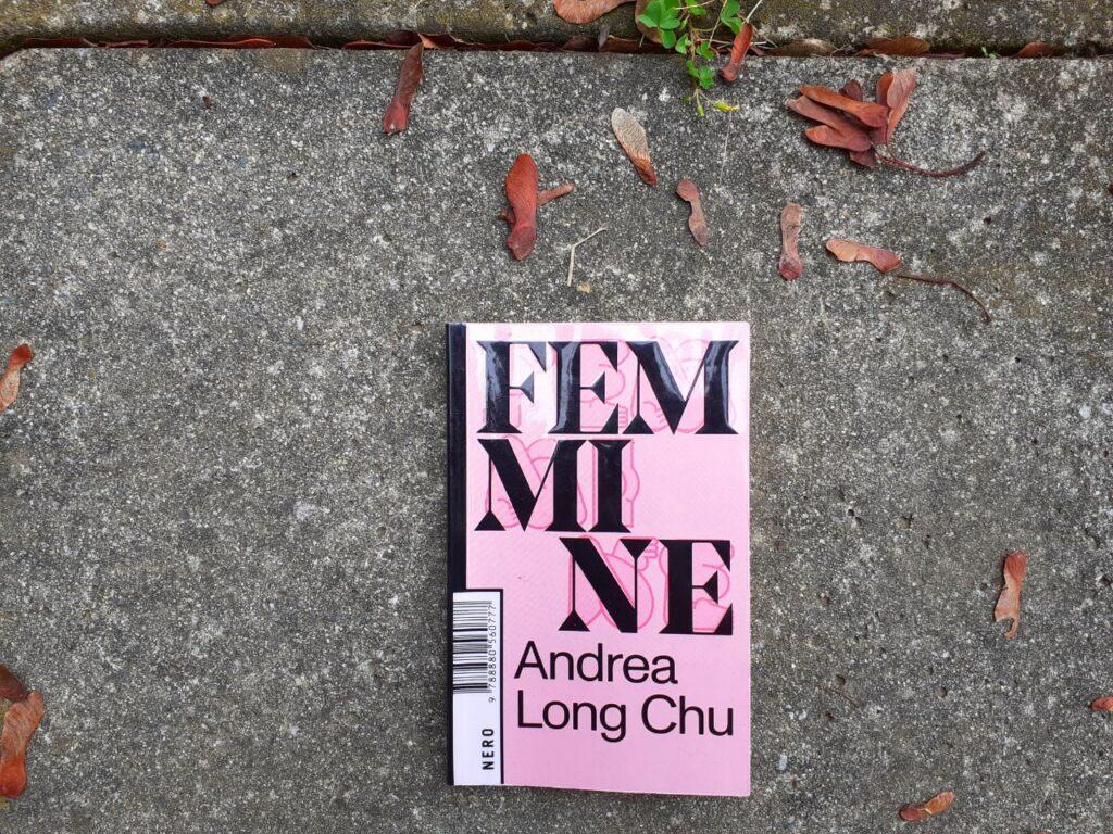 Preciado Long Chu gender