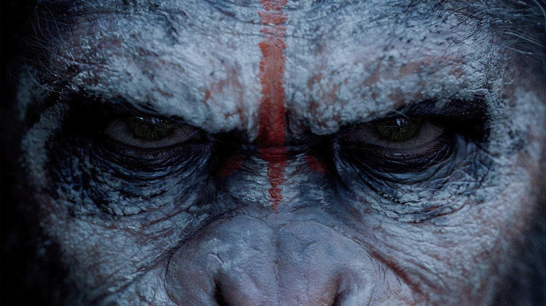 virus pianeta delle scimmie