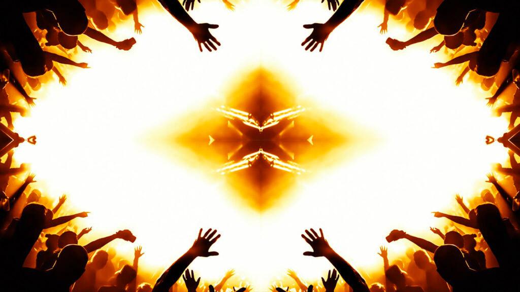 musica psichedelica trance