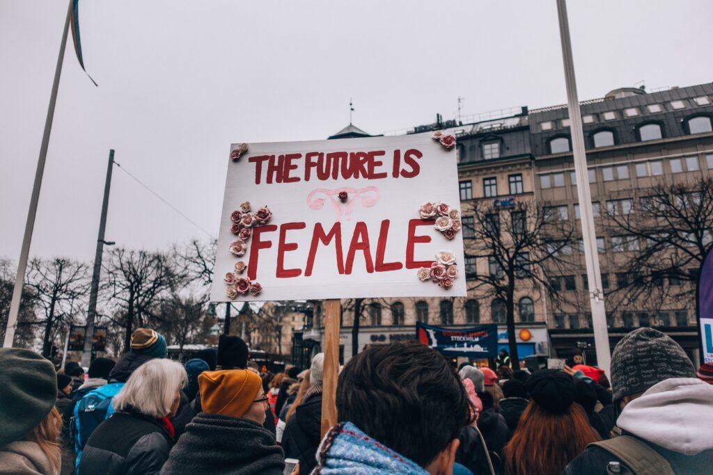 femminismo tossico